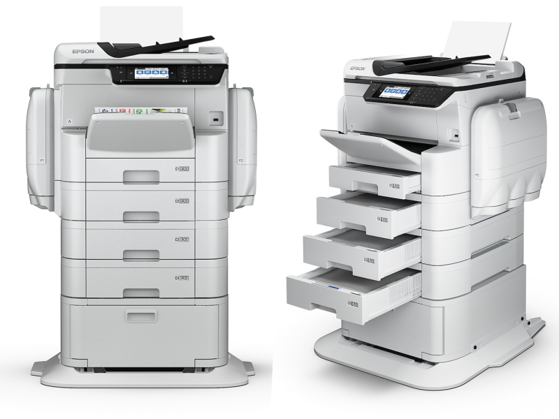 Better Than Laser: Why Business Inkjet Printers with RIPS are for keeps   Good Guy Gadgets
