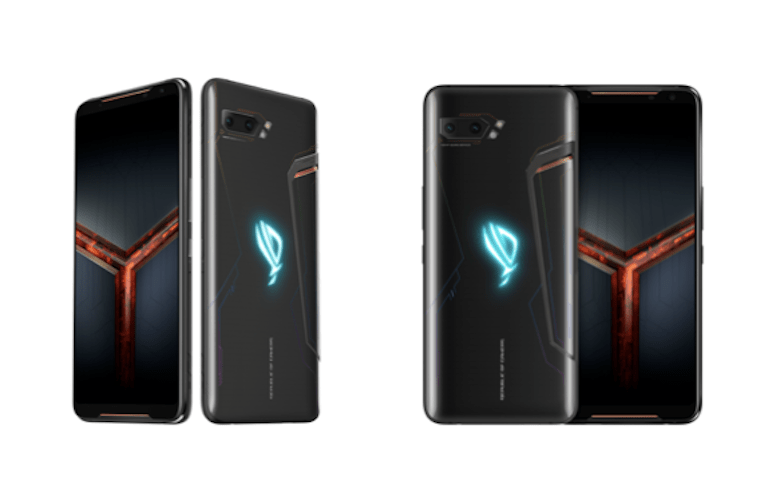 ASUS Republic of Gamers Unveils ROG Phone II | Good Guy Gadgets