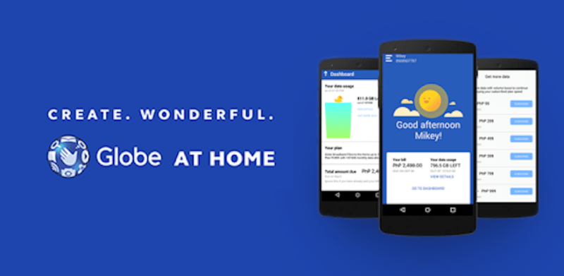 Globe At Home App: Your Best Partner for your Home Internet Connection | Good Guy Gadgets