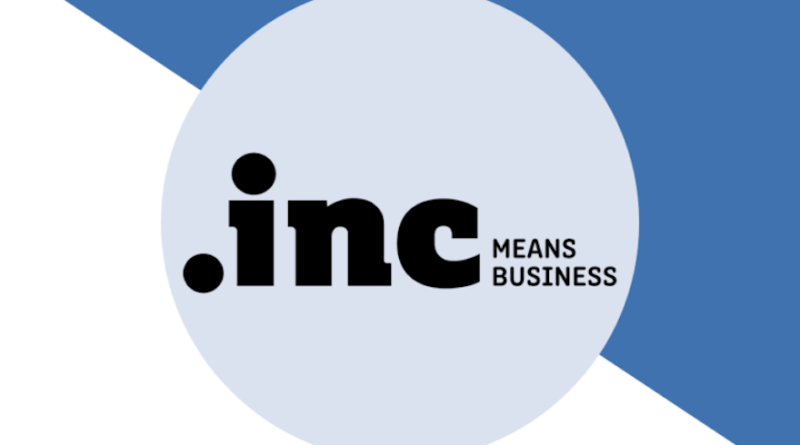 The .INC domain name and what it's all about | Good Guy Gadgets