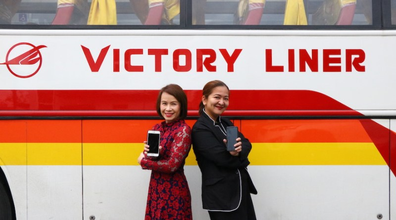 Victory Liner taps Globe Business to enable free WiFi on buses | Good Guy Gadgets