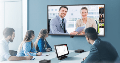 ASUS introduces a smart, on-touch HD video conferencing Chromebox hardware kit | Good Guy Gadgets