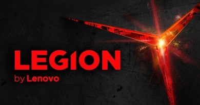 Lenovo Legion Next-gen Gaming PCs to feature NVIDIA and Intel's latest tech | Good Guy Gadgets