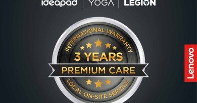 Lenovo unveils 3-Year Premium Care service to mitigate warranty issues during pandemic | Good Guy Gadgets