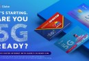 Globe continues to introduce breakthrough innovations to impact the lives of its customers with 5G-ready SIMs | Good Guy Gadgets