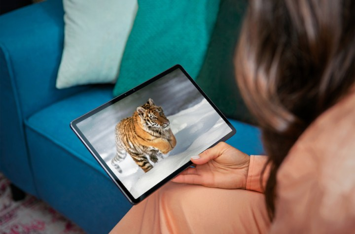 Lenovo Tab P11 Pro - Lenovo's Most Powerful Consumer Android Tablet Yet | Good Guy Gadgets