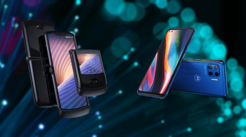 motorola brand is returning to the mobile phone market in the Philippines with two new smartphone offerings | Good Guy Gadgets