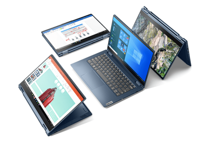 Lenovo unveiled its broadest ThinkBook portfolio to date, designed to empower the modern professional through transitional times. | Good Guy Gadgets