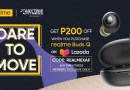 Dare to move it, move it! realme Philippines and Anytime Fitness want you to stay safe and fit   Good Guy Gadgets