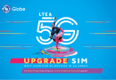 Globe is continuously improving its network and upgrading to 4G LTE/5G for an improved data experience.   Good Guy Gadgets