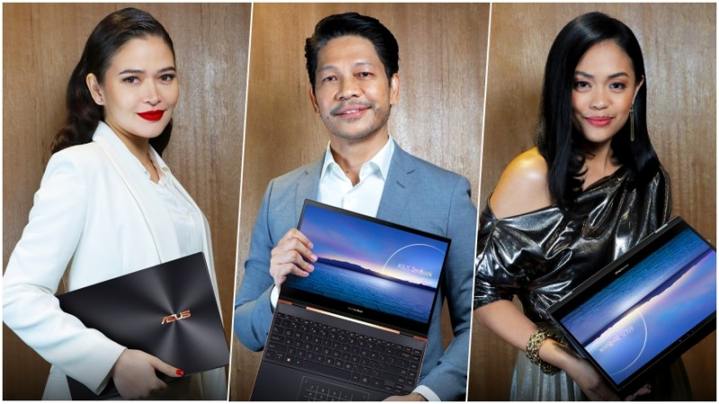 ASUS introduces all-new lineup of Zenbook series laptops, available starting December 5th | Good Guy Gadgets