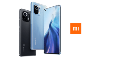 The new Mi 11 is here in the Philippines jam-packed with studio-grade camera features and pro performance | Good Guy Gadgets