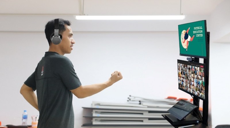 Lenovo's EdVision empowers educators to expand online teaching capabilities | Good Guy Gadgets