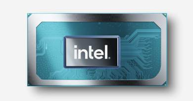 Intel Launches New 11th Gen Core H-series for Mobile | Good Guy Gadgets