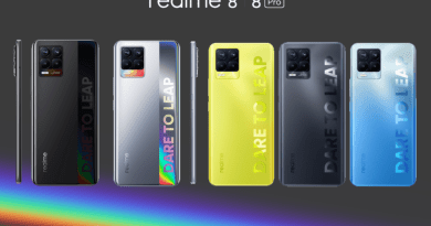 realme 8 Series smartphones to launch in the Philippines on May 11 | Good Guy Gadgets