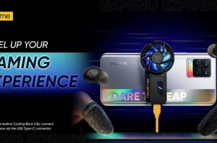 realme launches new gaming accessories, announces upcoming eSports events | Good Guy Gadgets