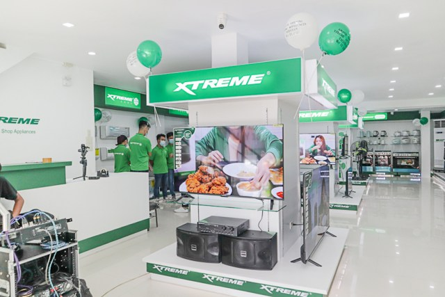 XTREME Appliances opens its 25th Concept Store | Good Guy Gadgets