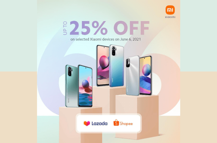 Xiaomi announces amazing 6.6 deals on Xiaomi and POCO devices | Good Guy Gadgets