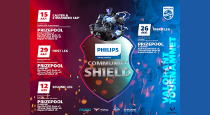 Philips Gaming Monitors launches the Valorant Community Shield Tournament 2021 | Good Guy Gadgets