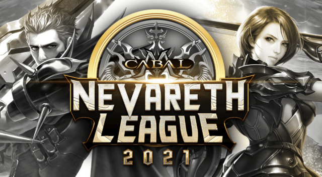 Nevareth League 2021 ups the ante for MMORPG esports with a prize pool worth ₱2 Million | Good Guy Gadgets