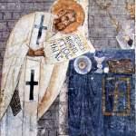 True, Priestly Image: Bishop, Priest, Deacon