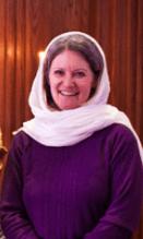 Preoteasa Laurel Frisby