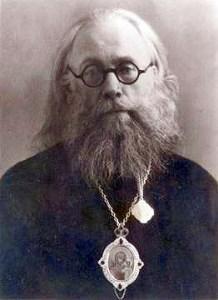 Bishop Benjamin