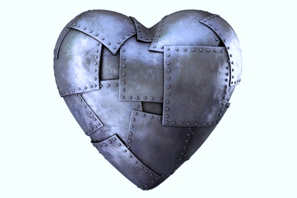 heart armor