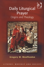 Fr. Gregory's book on comparative evening worship.