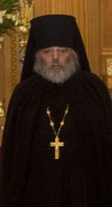 Ihumen Gregory of blessed memory.