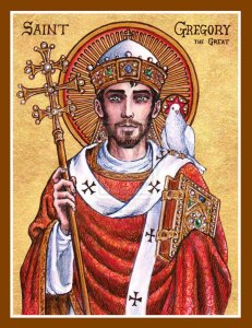 st__gregory_the_great_icon_by_theophilia