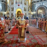 Refresher for the Orthodox Pastor