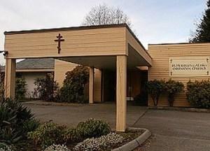 St Herman of Alaska, Surrey, BC (oca.org)