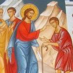 Your Vocation is My Vocation (Homily by Fr. Gregory Jensen)