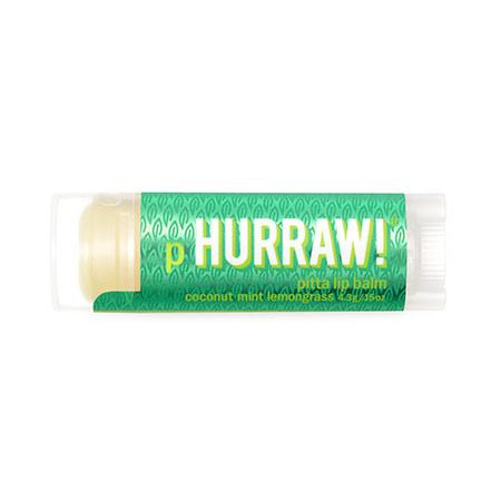 Hurraw-pitta-lippenbalsam
