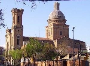 Sant Andreu del Palomar