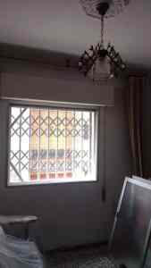 instalación reja de ballesta en ventana (7)