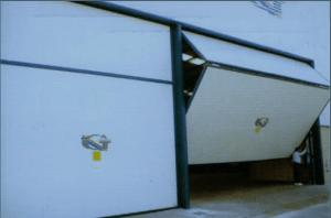 puerta garaje basculante industrial 21