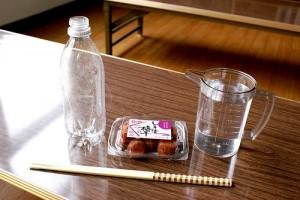熱中症予防の食材