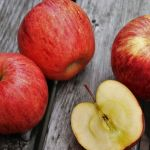 Ensalada de manzana mexicana - Ensalada Mexicana - Un Rica Receta para Navidad