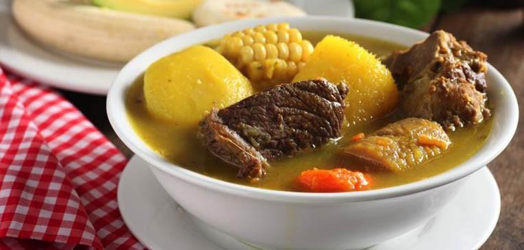 sancocho de siete carnes - Cómo hacer Sancocho de Siete Carnes (Receta Dominicana)