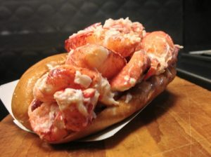 Paulis Lobster Roll 300x224 - Where are the best Lobster Rolls in Boston?