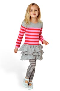 Tooby Doos Girls Clothing at Goodhearts Children's Shop in Reading MA