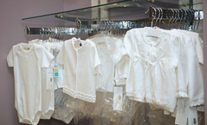 Christening Sweaters & Accessories