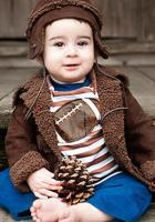 Haute Baby Boy