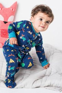 Jules Baby Boy Outfit
