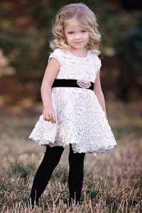 Haute Baby Splendor Dress
