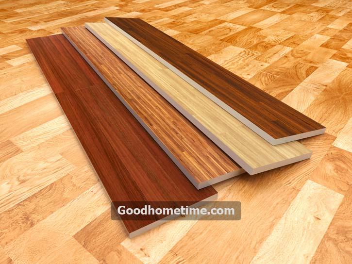 how to tile over vinyl flooring good
