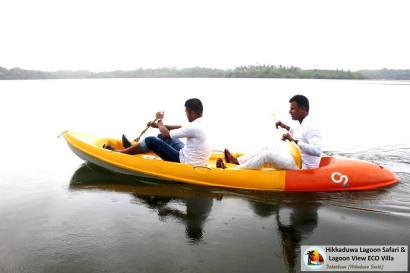 Hikkaduwa Lagoon Safari and Rooms Sri Lanka (13)