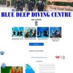 Blue Deep Dive